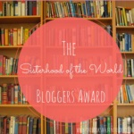Sisterhood of the World Blogger Badge