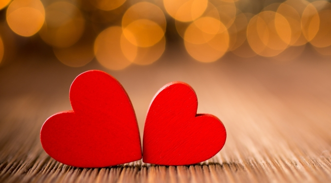 When Love Arrives – Did you know, will you know???