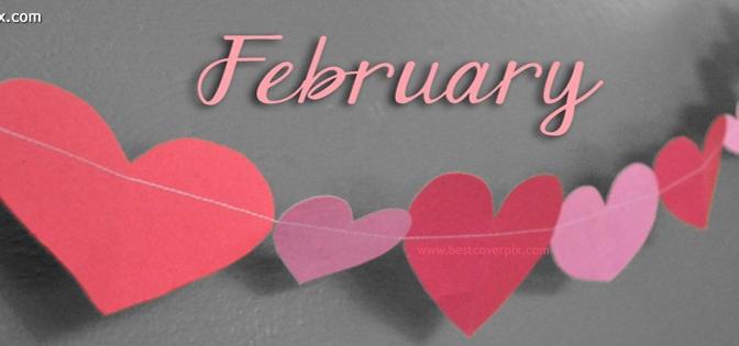 Echoes – Fabulous February