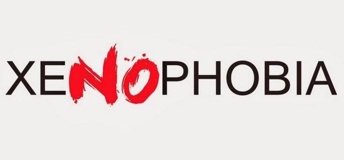 #AtoZChallenge DAY24: X for XENOPHOBIC