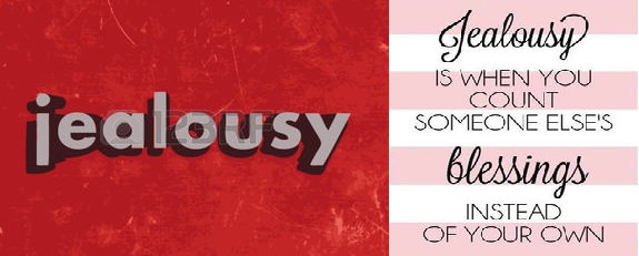 #AtoZChallenge DAY10: J for JEALOUSY