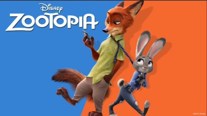 Zootopia crosses $1 Billion Worldwide – WORTH IT