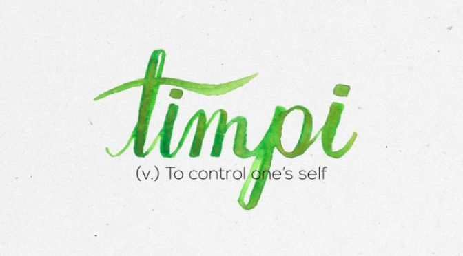 TIMPI – Word High July