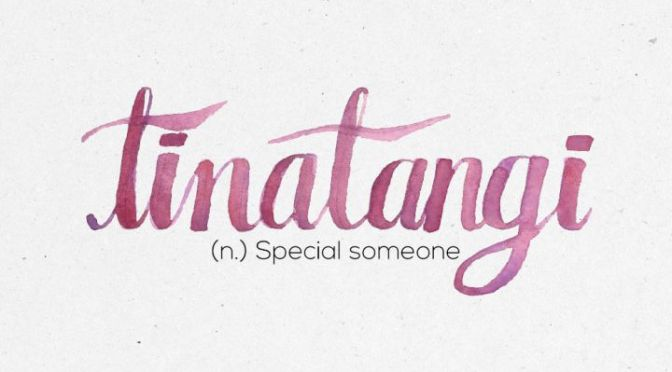 TINATANGI – Word High July