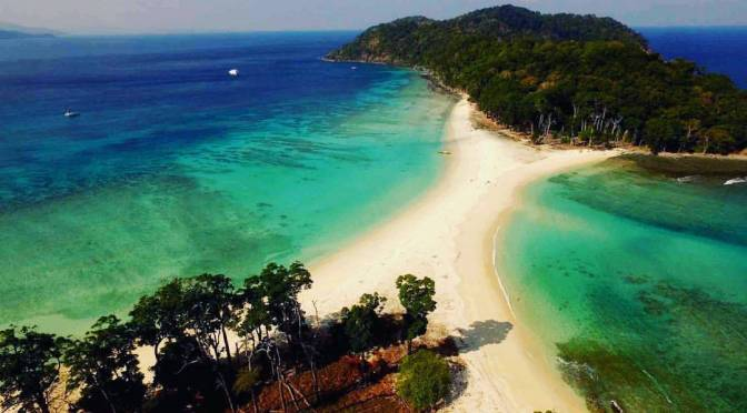 #ATOZCHALLENGE DAY 16: P for Planning a trip to Andaman? Must know!