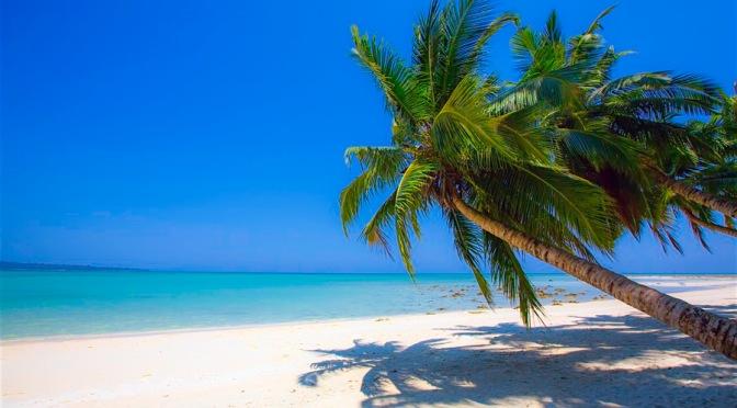 #ATOZCHALLENGE DAY02: B FOR BEACHES BEACHES BEACHES